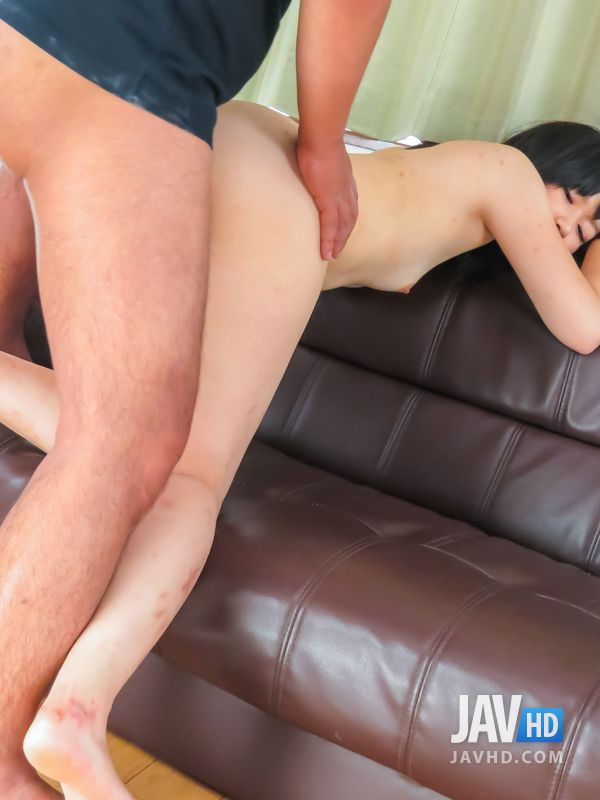 Yumi Tanaka Gets Shaved And Fucked Hard